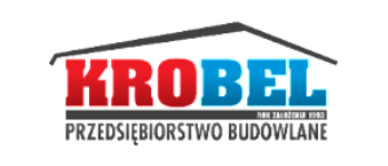 Logo partnera Krobel