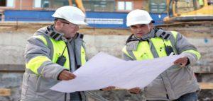 Kierownik budowy, Inspektor nadzoru