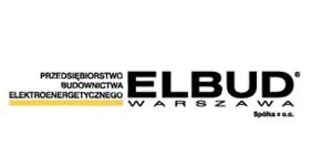 Logo partnera Elbud