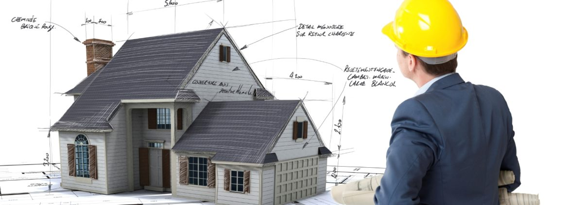 Odbiory techniczne domów i mieszkań